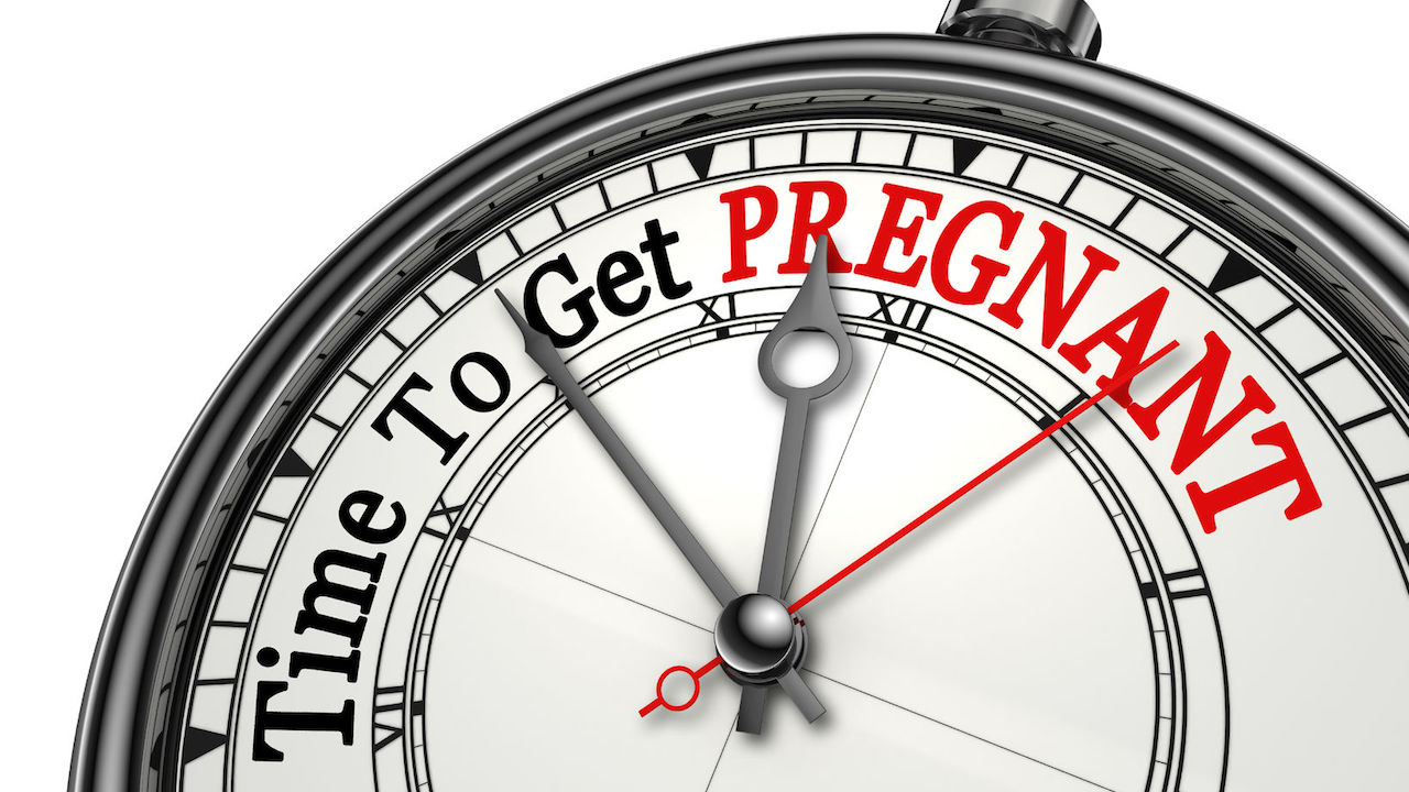 Is it time to see a fertility specialist?
